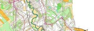 Map:  Totaler CISM-Triumpf
