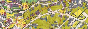Map: Sprints im Tessin