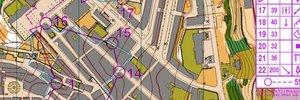 Map: EM-Bronze im Sprint