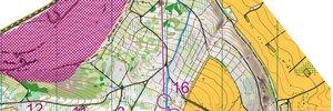 Map: Weltcup Schweiz: 2. Rang über die Mitteldistanz