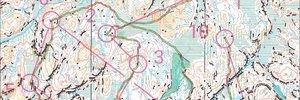 Mellomdistansetestløp Årstøl