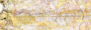 Map 2: North West Cup 2015 – Vittoria tra le montagne olimpiche