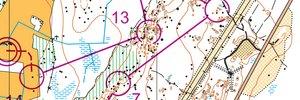Merenkurkun Rastipäivät., 1. pv D21 (19.20)