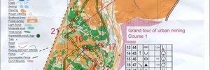 Grand Tour of Bendigo Urban Mining - Stage 2