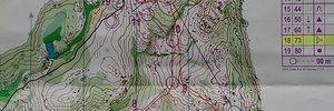 Map 2: Weltcup Tasmanien und weiter geht die Reise