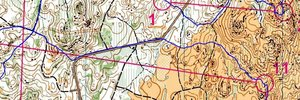 Map: Sonne und tolle Trainings in Portugal