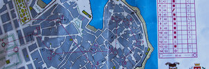 Map 4: Süditalien, ein Sprintparadies!