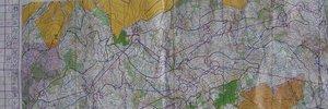 Map 2: 6. Rang an der Mitteldistanz-SM