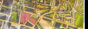 Glasgow Urban race