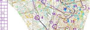Camp Nord-Østerdal #8 Intervaller