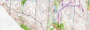 Map 4: Tillbaka i toppen!