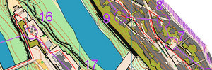 Three hills Cup 2018 - Sprint (With Map in Tarnovgrad)