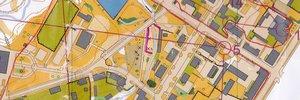 Latvian Championships Sprint