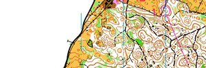 Cerkno Cup 2016 - stage 1 W21E