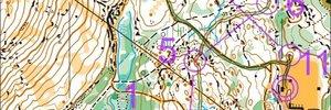 Hjalmarløpet (KM mellom VTOK)
