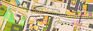 Elitserien 12 Sprint H21, Avesta