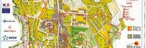Championnats de France - Sprint qualification
