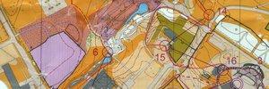 Map 3:      Karten und Fotos von der WM, dem Weltcup und der WUOC