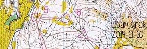 Hisarya Camp - #5 Fast orienteering