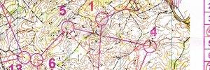 Map: Weltcup mit Verbesserungspotential