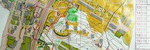 Nordic-O-Tour, 1 этап в Tuusula (2 часть)