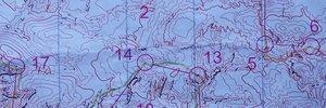 Map 7: Лагер Франция