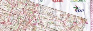 Map 2: Лагер Португалия + Portugal O-meeting