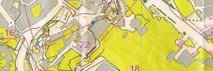Rome Orienteering Meeting 2013