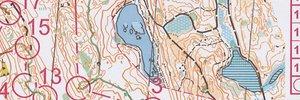Brunbild Änggårdsbergen