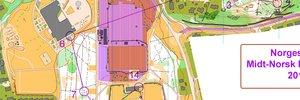 Midt-Norsk sprint D19-20