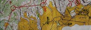 Map 2:  Middels, dårlig og bra i Euromeeting