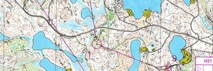 Finnish Ultralong Championships Part 1