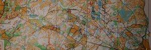 Map 4:      V�ren vaknar i Norden