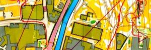 Map 2: EM-Gold in Tschechien!