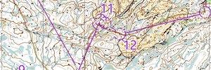 VM-läger Norge Pass 5