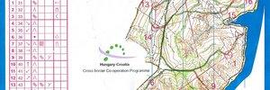Slavonija i Baranja open - 3rd race