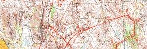 Russian Champs Long M21 2015