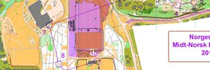 Midt-Norsk sprint D21