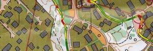 Raumar sprint-karusell 4.løp Rerun
