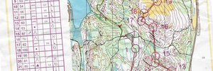 Tour de Värmland - Nära Deje